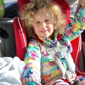 Confidence and Competence in Car Seat Installation