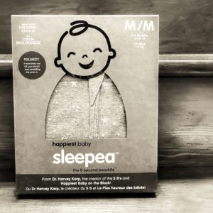 Sleepea Swaddle Review