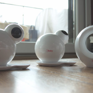 Every iBaby monitor, reviewed and compared