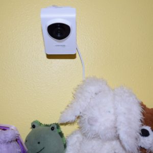 A Cocoon Cam Plus Review