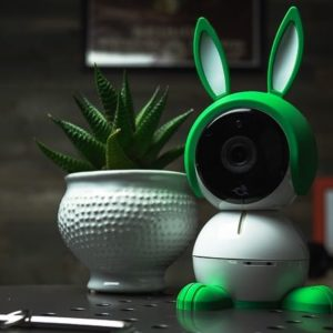 Bunny ears & features galore – an Arlo Baby review