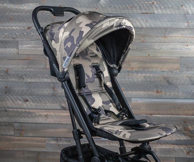 A 2019 Colugo Compact Stroller review | Fathercraft