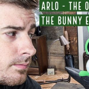The Arlo Baby baby monitor