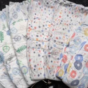 Abby & Finn Diapers and Wipes Review