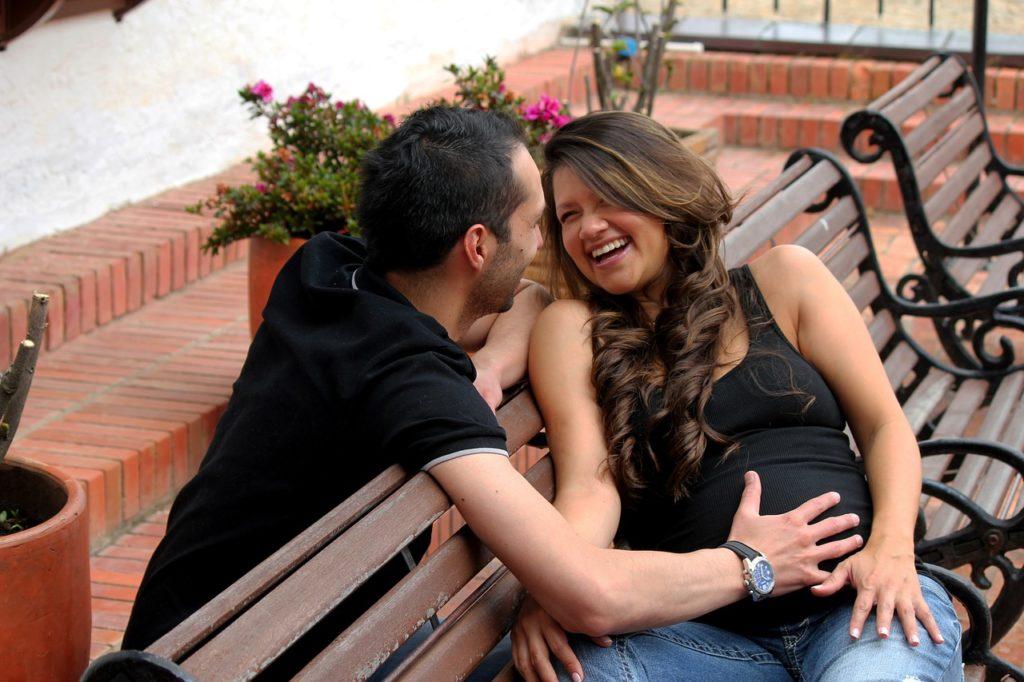 couple, pregnancy, marriage